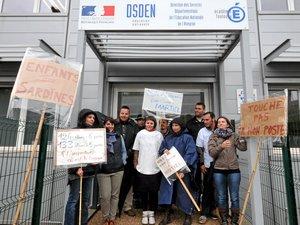 Carte scolaire : Brasc, Martiel, Pont-de-Salars et Naucelle sauvent leur poste