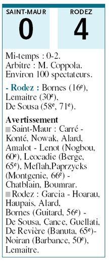 La bonne opération des Rafettes à Saint-Maur