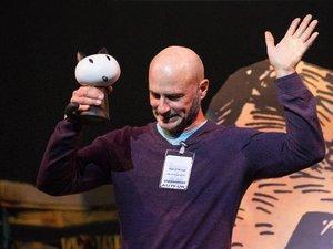 L'Américain Bill Watterson sacré au Festival de BD d'Angoulême