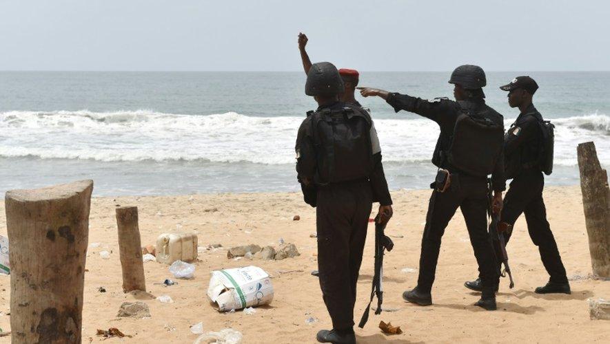 Côte d'Ivoire: quatre Français sont morts dans l'attaque de Grand Bassam
