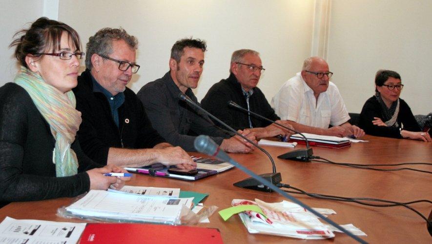 Au chapitre des projets, la reconduction de l'édition des cartes des foires et marchés de l'Aveyron, à hauteur de 12 000 exemplaires
