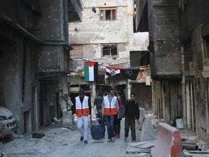Syrie: Genève n'a pas assez pris en compte l'humanitaire