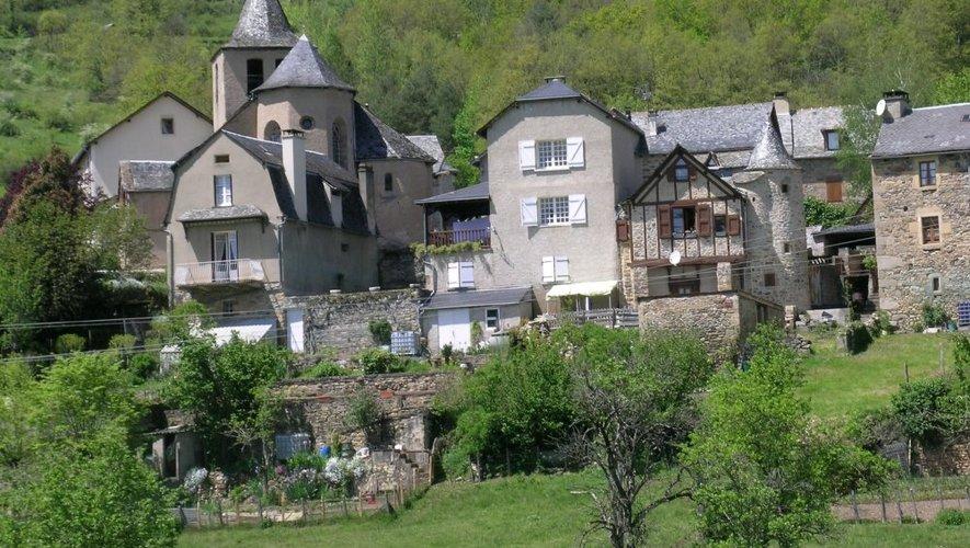 Les habitants de ce quartier excentré d'Espalion tiennent à conserver leur patrimoine.