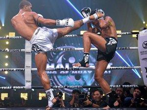 Boxe thaïlandaise : un gala de prestige, en mai, à Rodez
