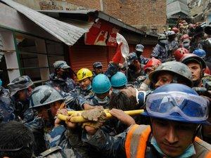 Népal : l'Unicef de l'Aveyron appelle aux dons