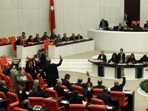 Turquie: les députés entament le débat sur la loi renforçant le contrôle d'internet