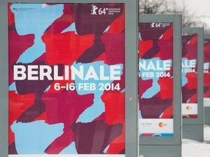 Ambiance palace et glamour pour l'ouverture de la 64e Berlinale