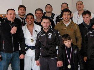 Judo : les Aveyronnais matent les Tarnais