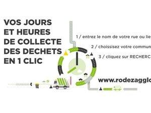 Rodez : la collecte des déchets totalement réorganisée