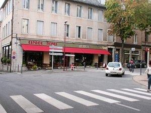 Rodez : un nouveau restaurant à la place de la cafet' Foch