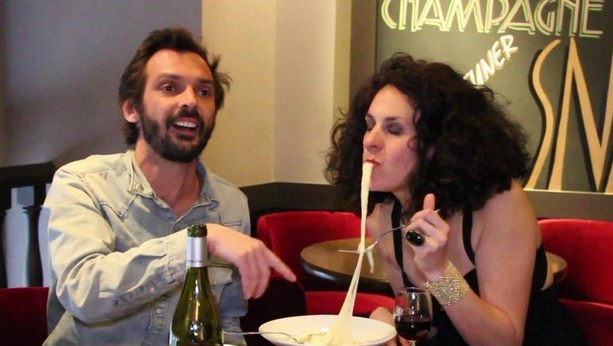 La vidéo qui fait le buzz : « Les Aveyronnais... ils sont partout !»