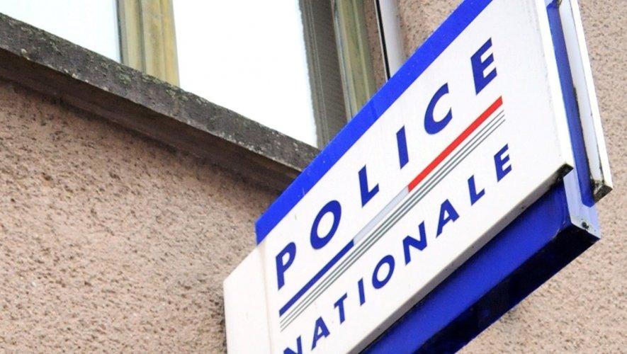 Passage prolongé au commissariat de Rodez pour le jeune fugueur.