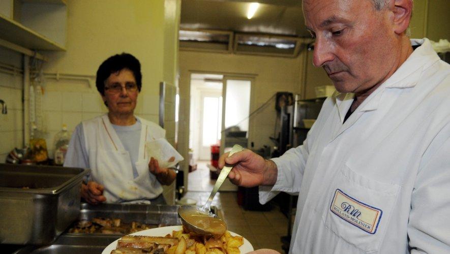 Plutôt friands de conserves de viandes, les Aveyronnais délaissent en revanche le caviar ou les rillettes.