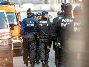 Belgique: le groupe État islamique responsable des attentats