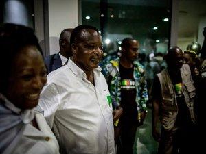 Congo: le président Sassou Nguesso réélu au premier tour, l'opposition conteste
