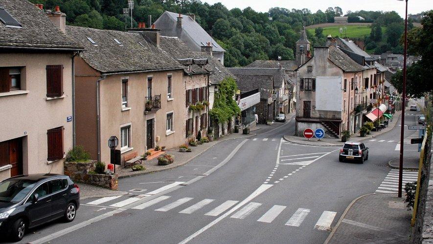 Avec la déviation le village est redevenu tranquille. Trop, peut-être, pour certains.