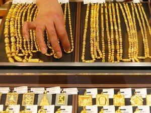 La Chine détrône l'Inde comme premier consommateur mondial d'or