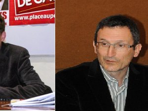 Municipales à Rodez : Bérardi et Sérieys seront têtes de liste