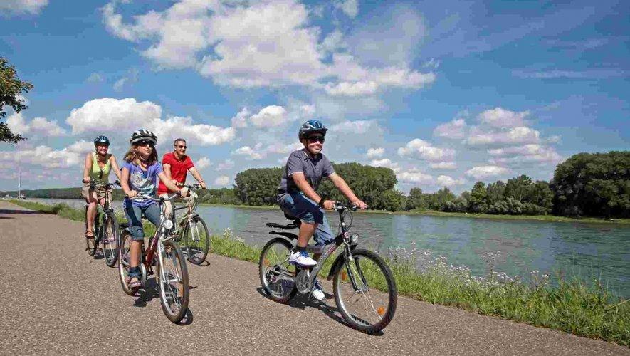 Vallée du Lot : une véloroute en 2015 ?
