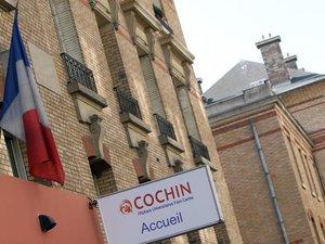"""Enquête à l'hôpital Cochin après un décès """"inexpliqué"""" aux urgences"""