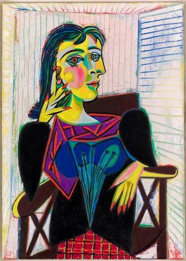 """Picasso au musée Soulages : """"On ne va pas se moquer du public !"""""""