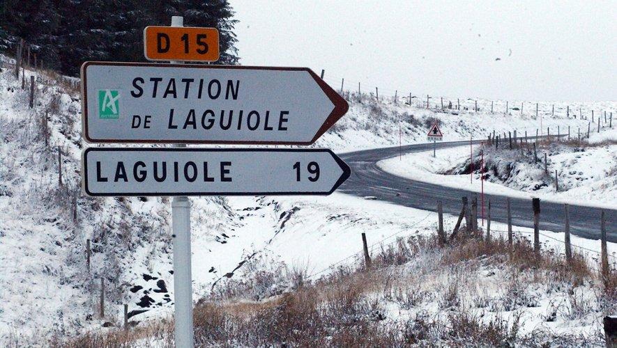 En Aveyron, la  limite pluie/neige se situera aux environs de 800 m.
