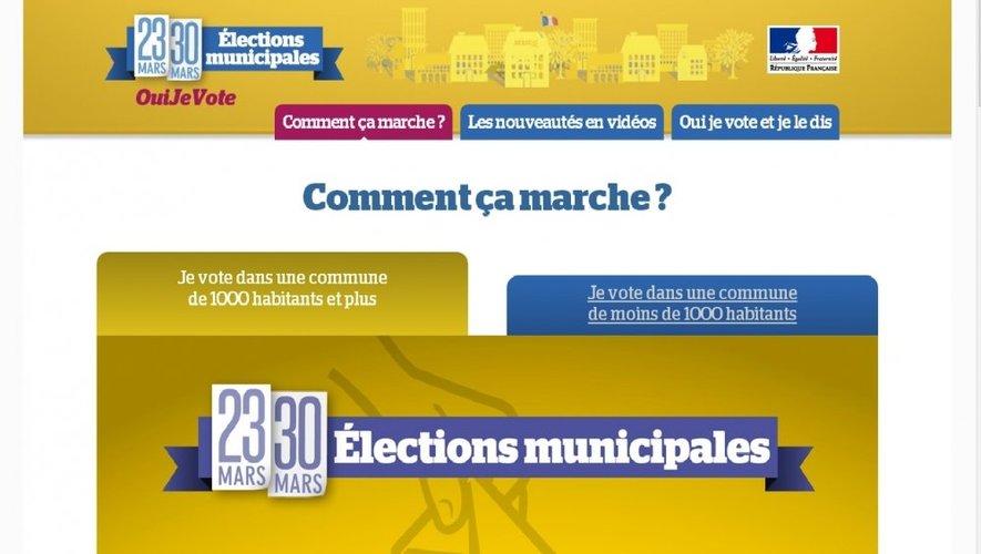 """""""Oui, je vote"""" : tout ce qu'il faut savoir sur les municipales"""