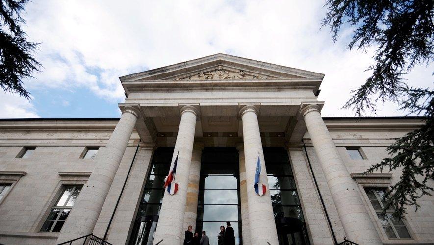 Le procès s'est déroulé, vendredi après-midi, au palais de justice de Rodez.