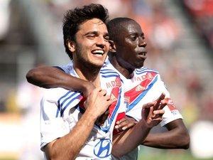 Ligue 1: suspense pour l'Europe et la relégation