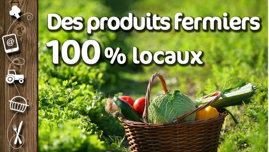Aveyron : victime de son succès, le Drive fermier déménage - centrepresseaveyron.fr