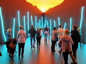 Rodez : franc succès pour la Nuit des musée