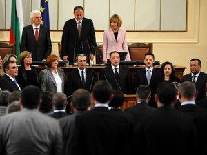 Après des mois de crise, un nouveau gouvernement d'experts pour la Bulgarie