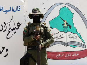 Irak: contre-offensive imminente pour reprendre Ramadi au groupe Etat islamique