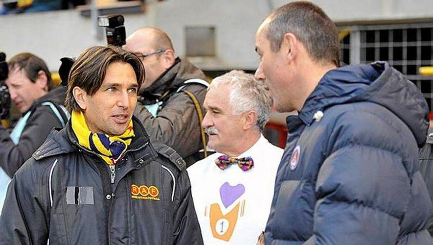 Le 4 mars 2009, les hommes de Franck Rizzetto avaient éliminés le PSG en  8es de finale de Coupe de France.