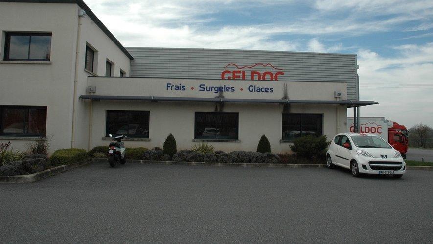 La Primaube : l'entreprise Geldoc passe sous pavillon breton