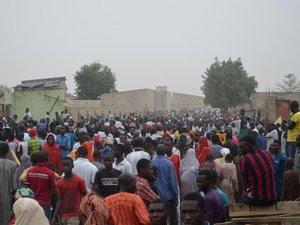 Nigeria: un double attentat fait au moins 35 morts