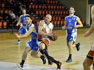 Basket - Nationale 3 : pour Rodez, c'est la der
