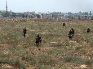 Syrie: violents combats à Qousseir, l'ONU s'inquiète pour les civils