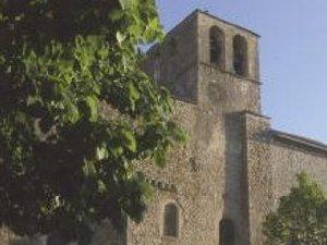 Saint-Jean-d'Alcas Très fort le fort