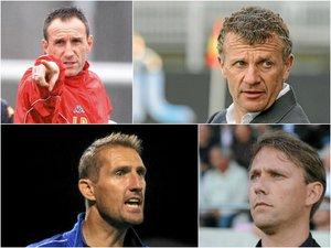 Patrice Lair, nouvel entraîneur du Rodez Aveyron football ?