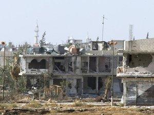 """Syrie: les crimes contre l'humanité sont une """"réalité quotidienne"""" selon l'ONU"""