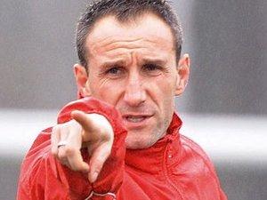 Le Limougeaud Laurent Peyrelade, nouvel entraîneur du Raf