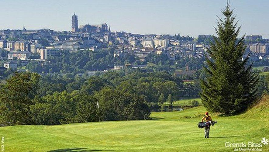 Le golf du Grand-Rodez fête ses 20 ans en 2014, année jalonnée de nombreux événements.