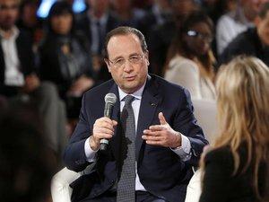 Ecoutes: Hollande répondra aux lettres du syndicat de magistrats et du bâtonnier de Paris