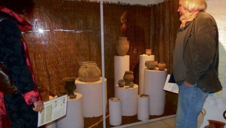 Bélesta Le musée des premiers agriculteurs du Roussillon fêtent ses 20 ans