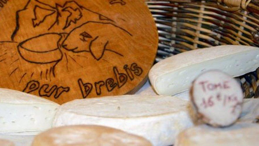 Planès Tout là-haut, à 2 000 mètres d'altitude, savourez l'histoire gourmande du fromage