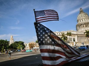 Washington retire La Havane de sa liste noire