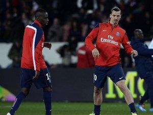Ligue 1: composition sans surprise pour le PSG face à Saint-Etienne