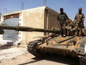 Syrie: l'armée sur le point de lancer la bataille d'Alep