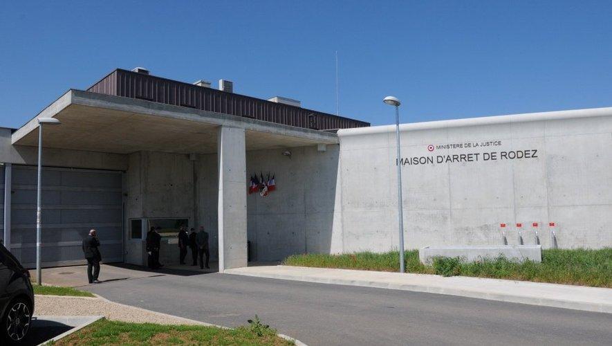 Rodez: la ministre de la Justice inaugure la prison de Rodez